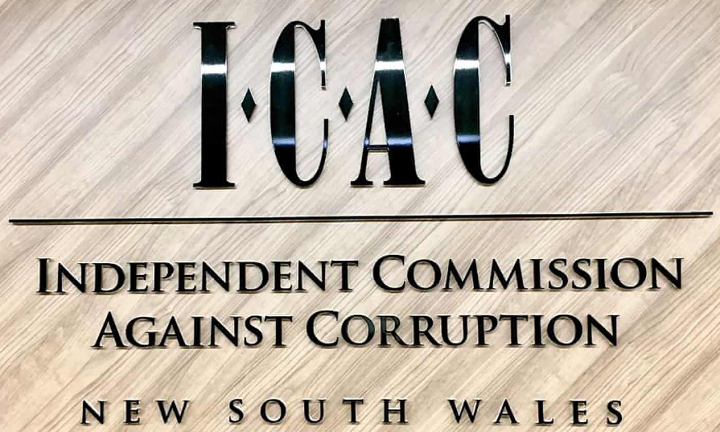 Lobbyists are sidestepping rules to hide activities, former integrity chief tells Icac