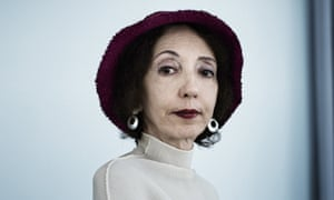 Joyce Carol Oates: 'No one else could have written Ulysses , Crime and Punishment or Moby-Dick.