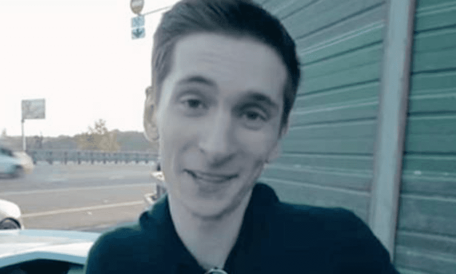 Yevgeniy Nikulin was charged with offences relating to the hacking of computer networks belonging to LinkedIn, Dropbox and Formspring.