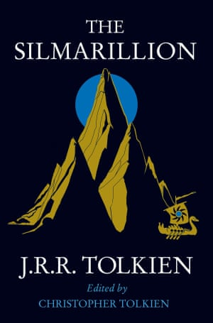 The Silmarillion (1977), a collection of the primary legends of Middle-earth, sold in millions