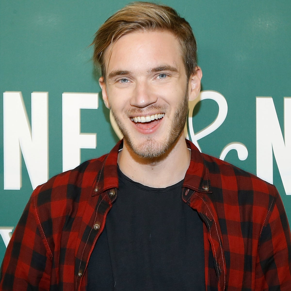 YouTuber PewDiePie to take break from platform as 'very tired' | YouTube |  The Guardian
