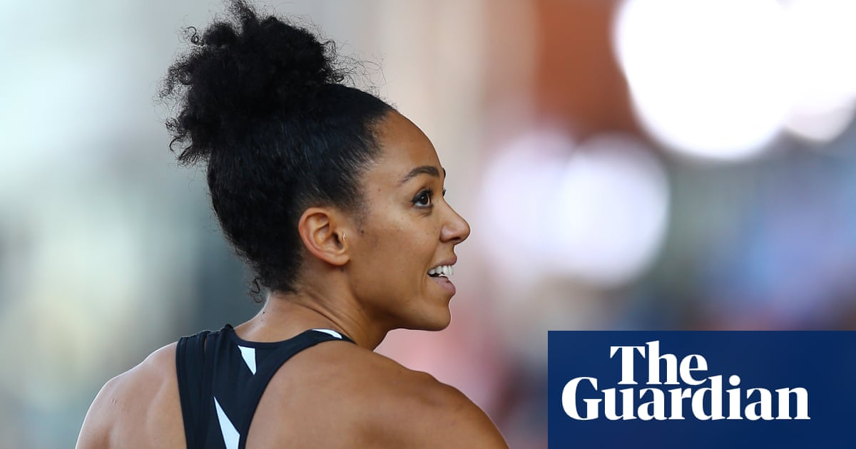 Johnson-Thompson hangs on to hope despite injury-plagued road to Tokyo