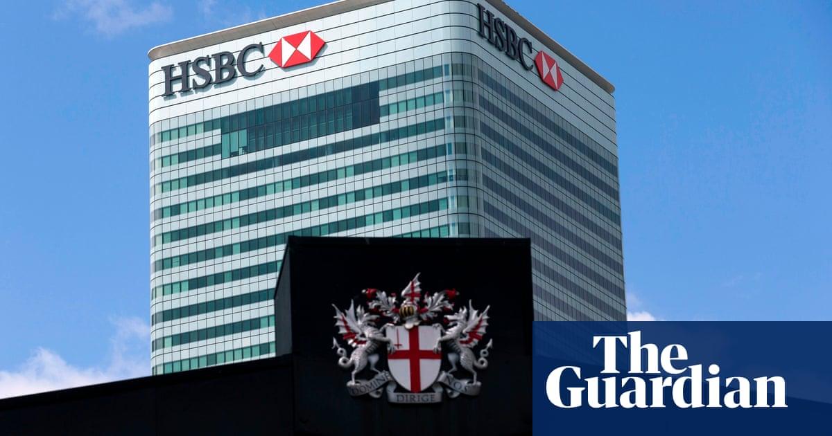 HSBC under fire over 'guaranteed bonus' scheme | Business | The Guardian