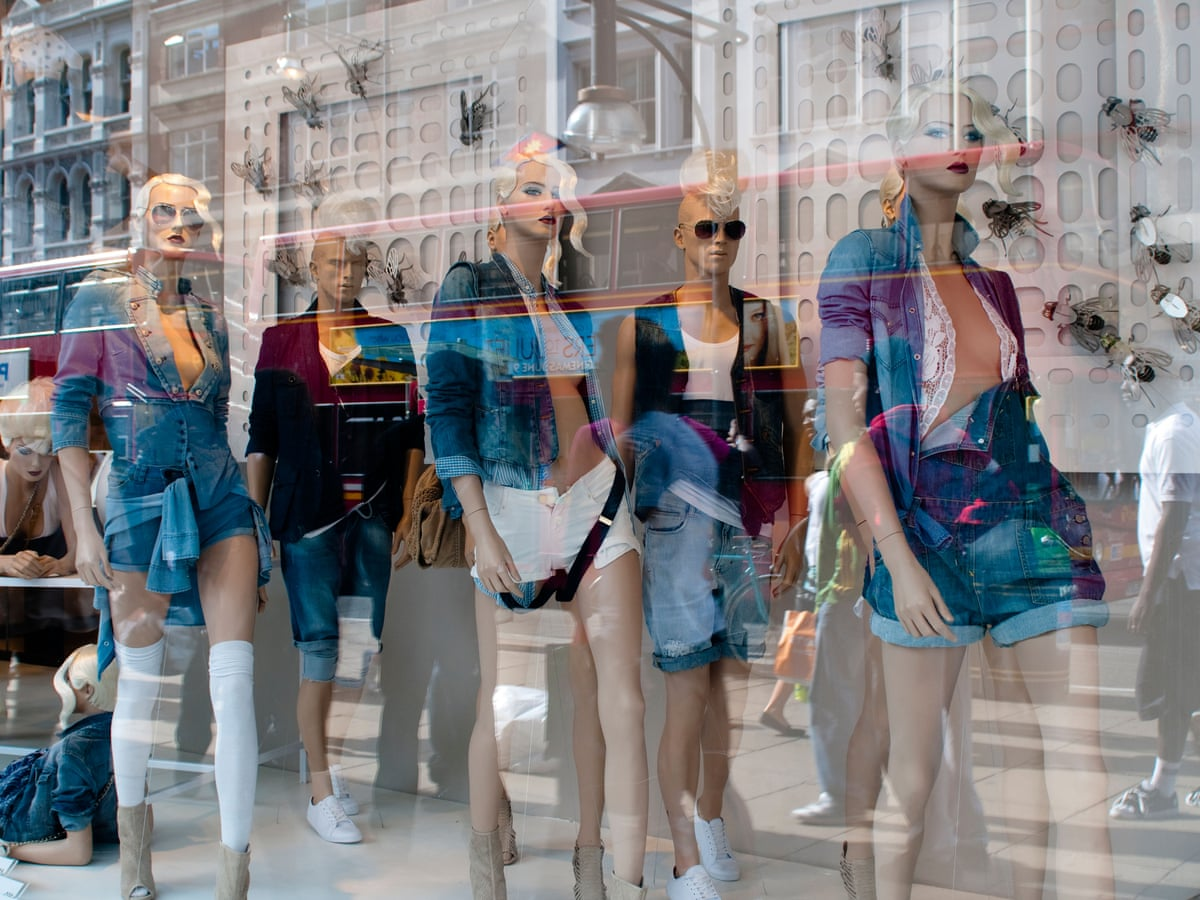 Zara Clothes To Be Made From 100 Sustainable Fabrics By 2025 Fashion The Guardian