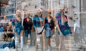 Zara Clothes To Be Made From 100 Sustainable Fabrics By