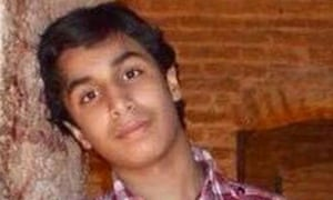 Ali Mohammed al-Nimr is set to be executed for his role in 2012 pro-democracy protests in Saudi Arabia.