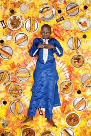 Meissa Ndiaye 11, Dakar, Senegal
