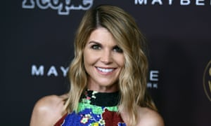 Lori Loughlin's career is deeply intertwined with the Hallmark Channel.