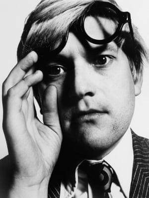 David Hockney, 1965