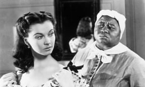 Gone With The Wind won eight Oscars including best supporting actress for Hattie McDaniel who played Mammy