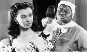 Gone With The Wind And The Damaging Effect Of Hollywood Racism Film The Guardian
