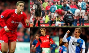 The Joy of Six: Norwegians in English football | Sport | The