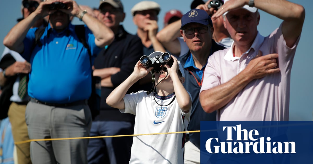 R&A scrap 'no-readmission' policy at Open tournament from 2022