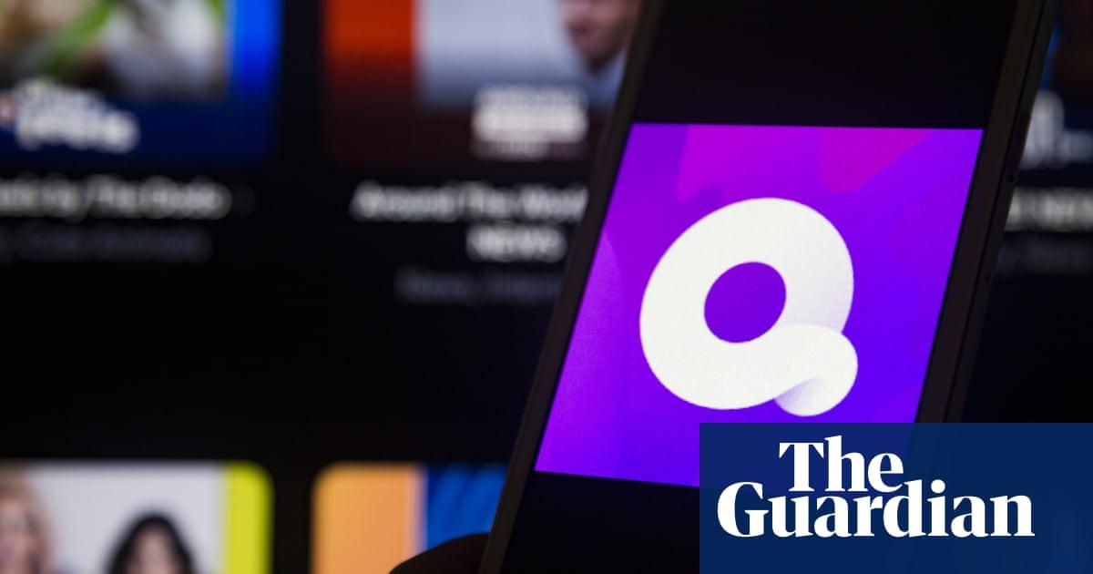 Quibi: shortform streaming service to shut down after six months