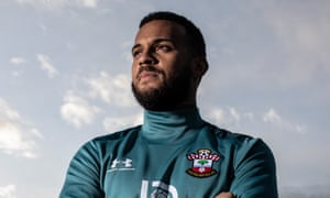 Ryan Bertrand has played at every level from League One to the Champions League. 'I have learned a lot in terms of people; what works, what doesn't,' he says.