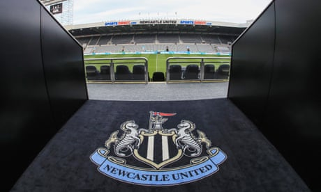 Newcastle takeover 'sportswashing, plain and simple', says Amnesty