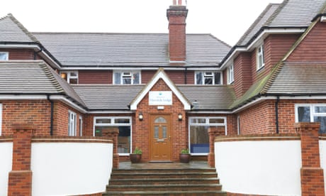 Covid kills half of Sussex care home's residents over Christmas