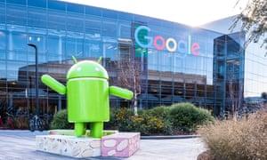 Googleplex - Google Headquarters