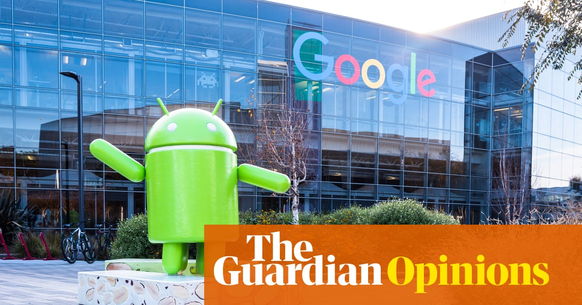 Of course Facebook and Google want to 'solve' social problems. They're hungry for our data | Nathalie Olah