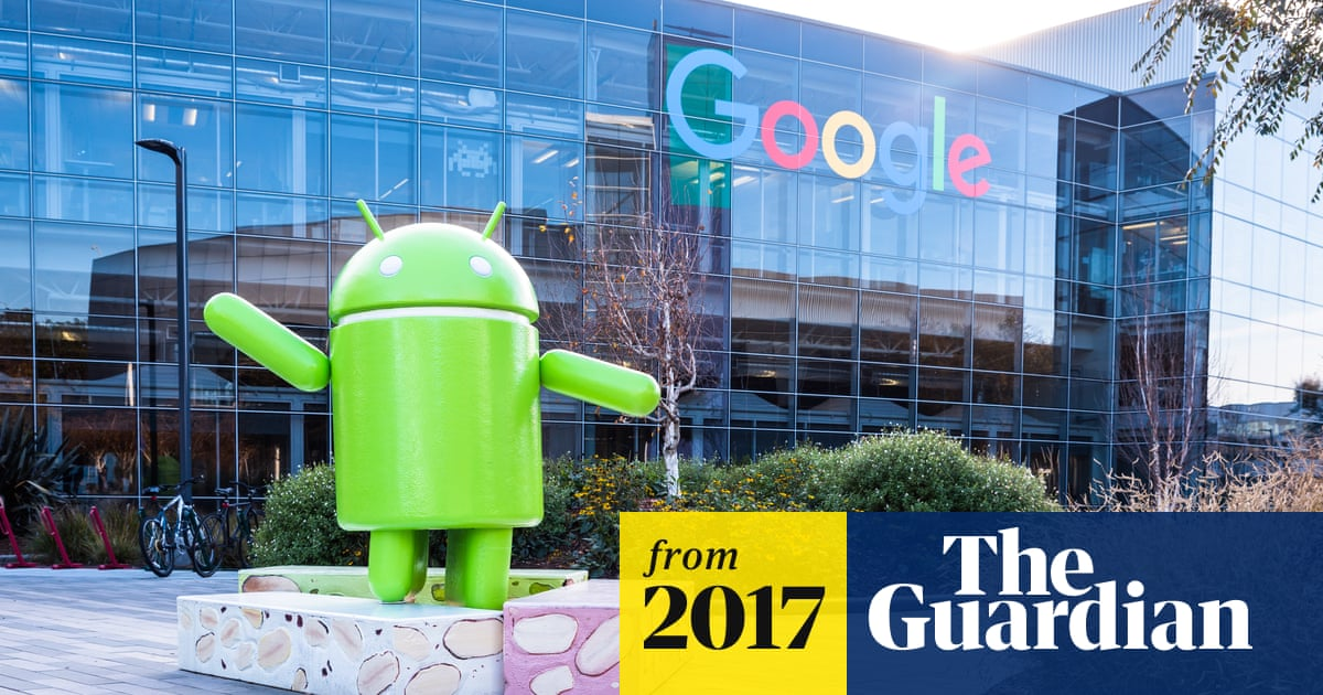 Google told to hand over salary details in gender equality court