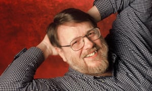 Ray Tomlinson invented the name@host convention now used by billions of people every day