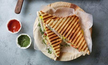 Bombay sandwich by Nik Sharma