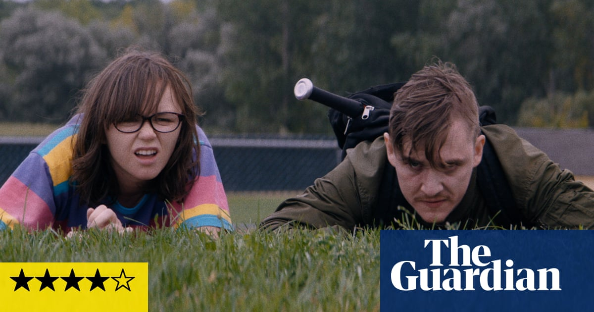 Dinner in America review – odd-couple romcom with punk flavour