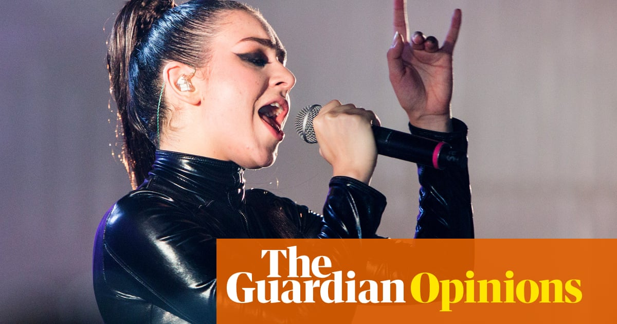 The Guardian view on lockdown creativity: a freedom for female musicians? | Editorial