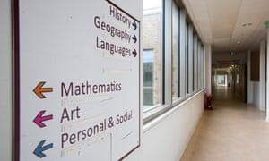 James Gillespie's High School, Edinburgh, 8 June 2020.