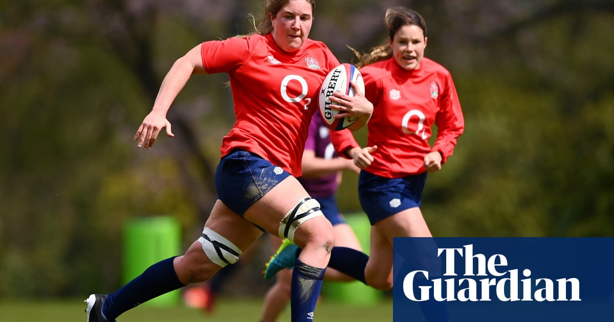 England dropping of Sarah Hunter for France final shows ruthless intent