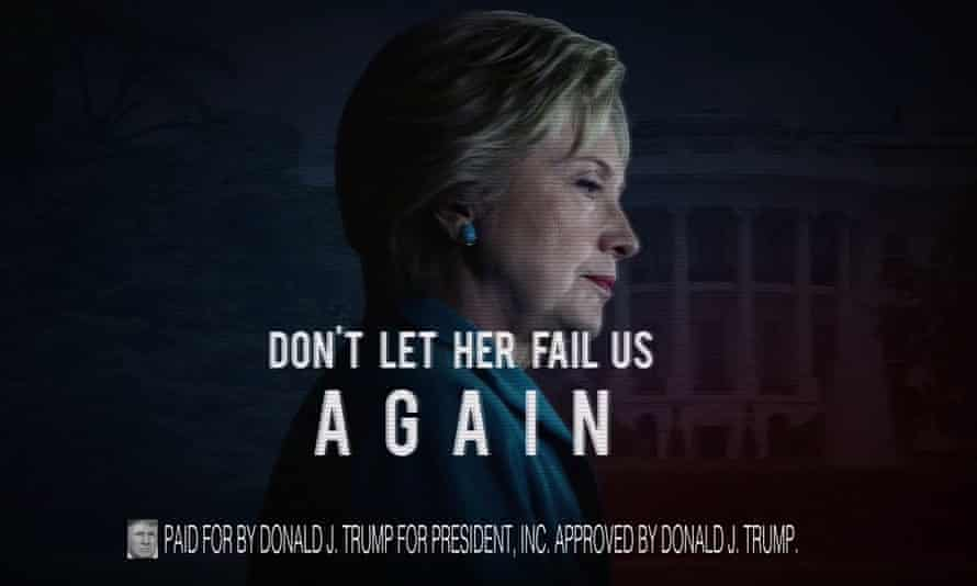 Donald Trump's new ad campaign may be Dangerous – but he's far from the first to court controversy.