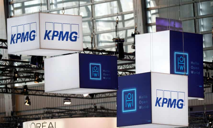 KPMG staff will also get a day off on 21 June, the date the government plans to end all social distancing restrictions.
