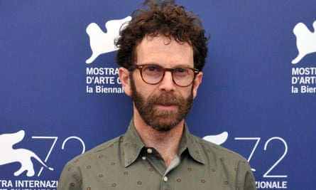 Charlie Kaufman: 'excessive, surreal and repetitive'.