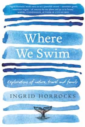 RGB Where We Swim by Ingrid Horrocks