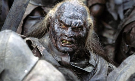 A big-budget Amazon Prime adaptation of Lord of the Rings is recruiting unusual-looking people.