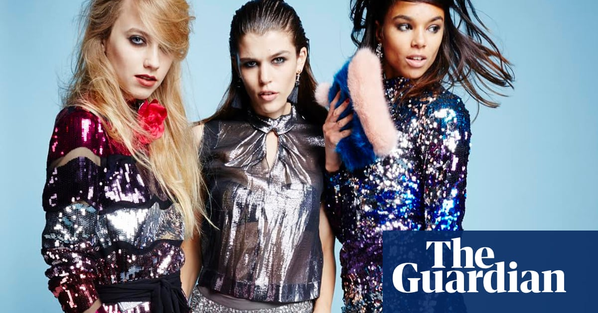 Womens Party Wear In Pictures Fashion The Guardian