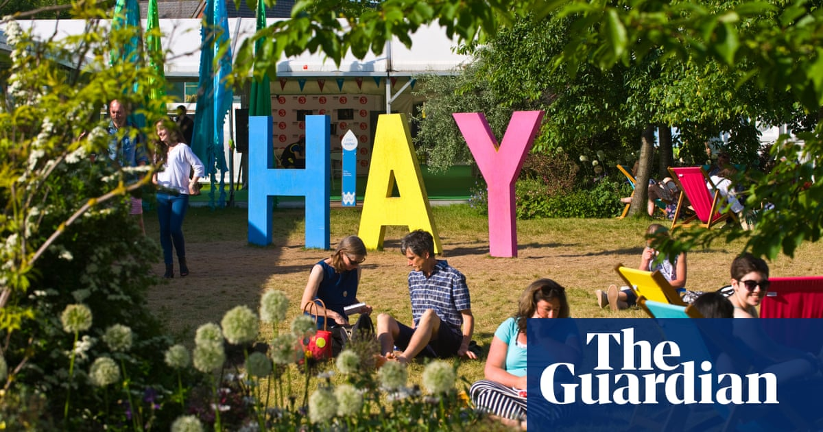Hay festival special with Pat Barker, John Lanchester, Max Porter and more – books podcast