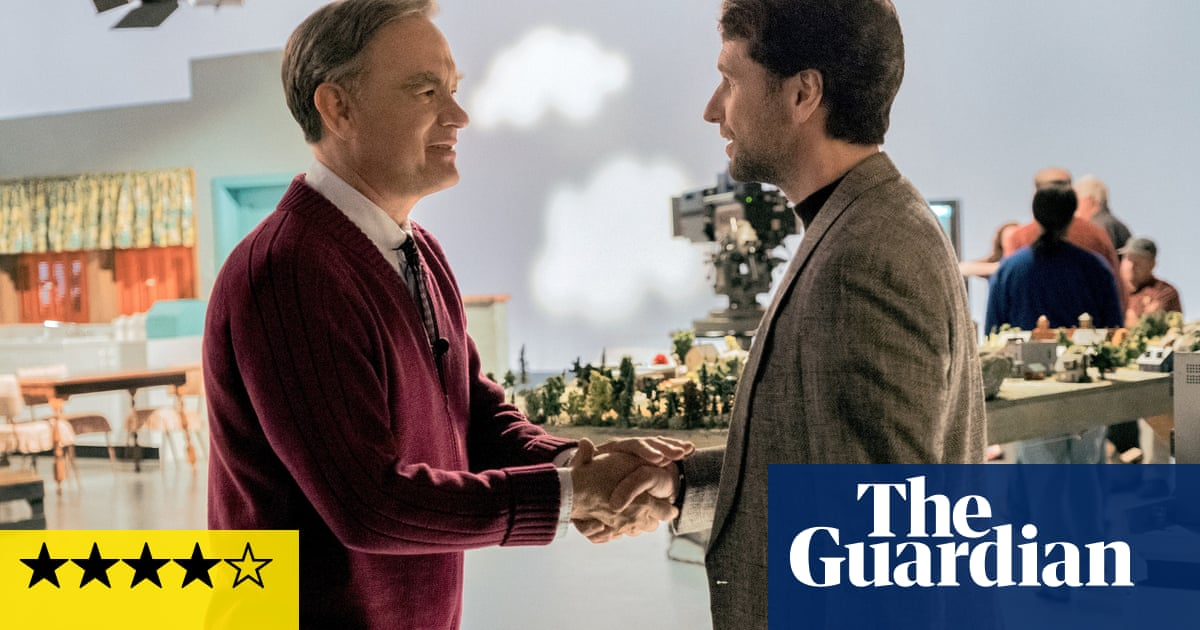 A Beautiful Day in the Neighborhood review – Tom Hanks charms as Mister Rogers