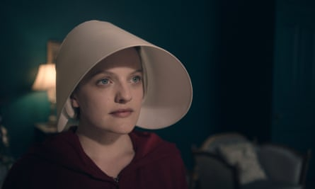 The Handmaid's Tale finds an ingenious solution to TV's history problem.