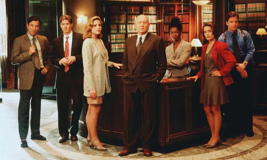 Murder One, 1995-1997.