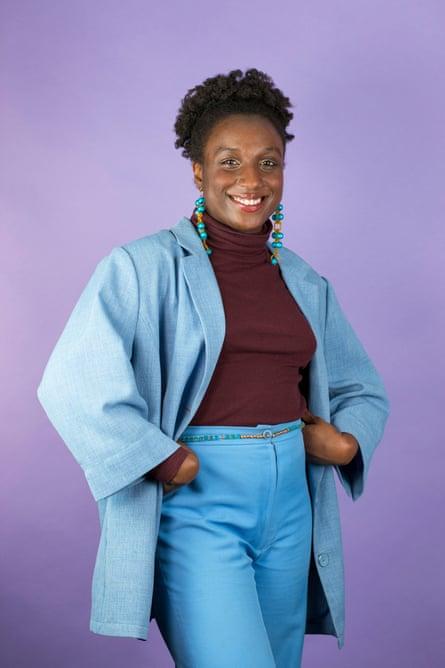 Michelle Ezeuko