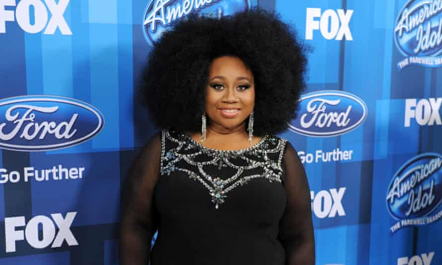 La'Porsha Renae. '[I am] one of the people who don't really agree with that lifestyle.'