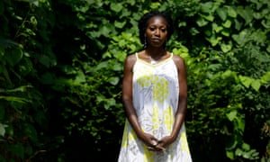 Amara Enyia plans to run against the current mayor of Chicago, who has been criticized for failing to address the city's problems.