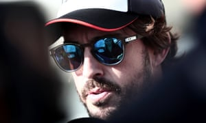 Fernando Alonso is the most volatile part of McLaren's mix just now, and his patience could be tested should McLaren's new era not yield results.