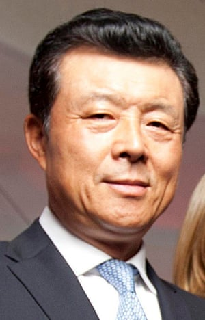 China's ambassador in London, Liu Xiaoming, wrote of relations with Britain being 'at a crucial historical juncture' over Hinkley Point.
