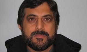 Mazher Mahmood.