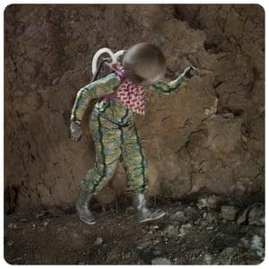Cristina de Middel, Umeko, from the Afronauts, 2012