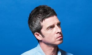 Noel Gallagher: 'I liked my mum until she gave birth to Liam