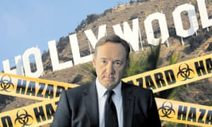 Kevin Spacey: 'for what is he being treated?'