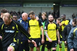 Burton face a final-day showdown that could settle their destiny.